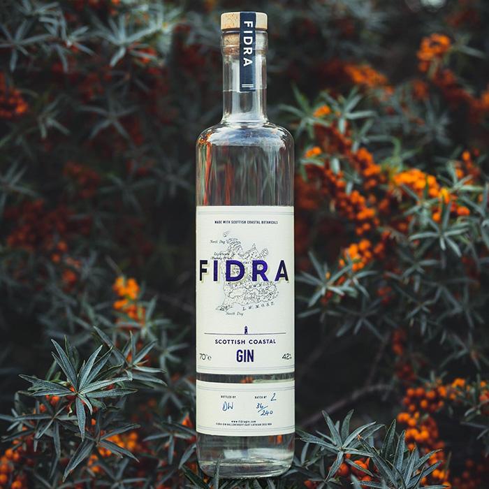 FIDRA gin