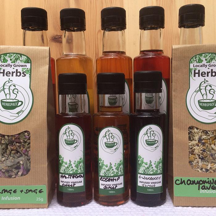 Herb space