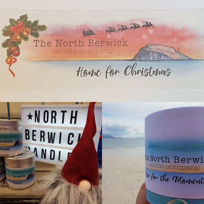 North Berwick Candles
