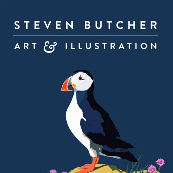 Steven Butcher